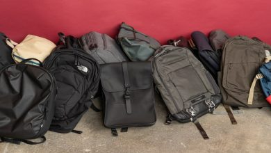 Photo of Top-3 Considering Factors When Choosing a Good Quality, Fashionable Business Backpack.