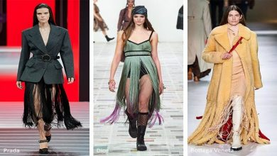 Photo of MOST PREVALENT FASHION TRENDS FOR WINTER 2021